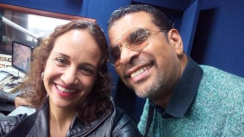 HC Radio con Guarionex Castro