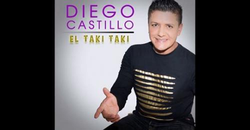 El vallenato moderno y cadencioso de Diego Castillo