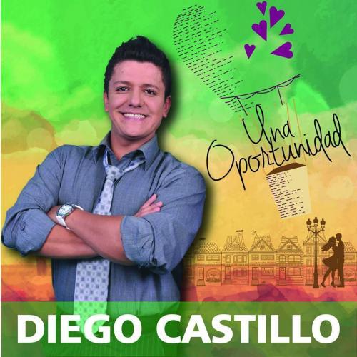 La Nueva Ola del Vallenato representada por Diego Castillo