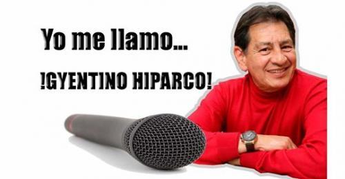 Maestro Gyentino Hiparco interpreta la nueva versión del tema Maldigo